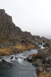 Exploring Thingvellir national park