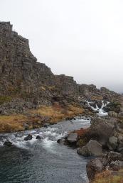 Exploring Thingvellir national park