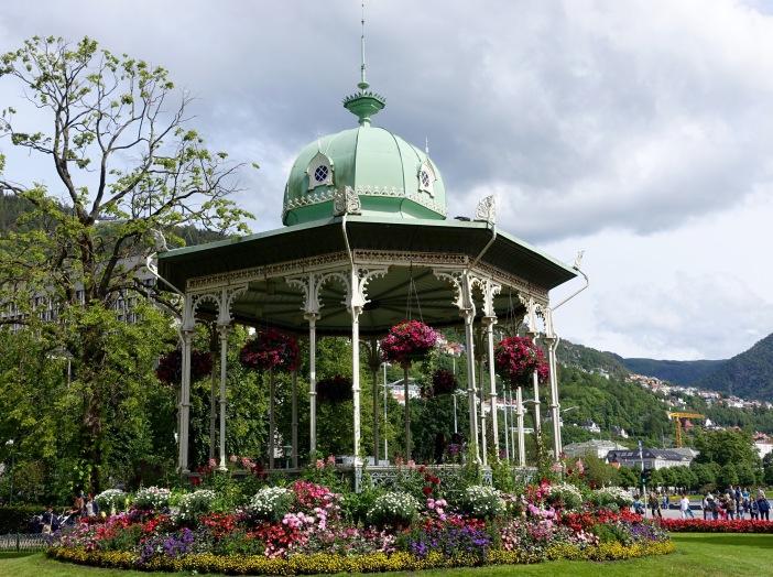 Floral Bergen