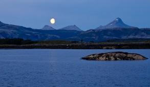 Goodnight Norway