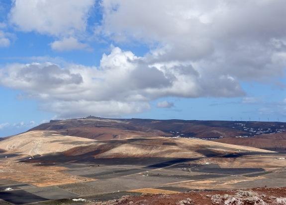 Patchwork Lanzarote