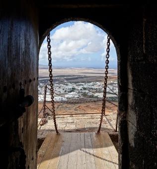 Drawbridge views