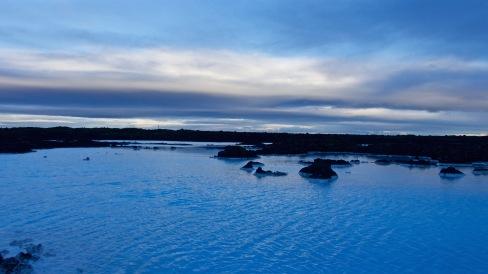 Serenity at the Blue Lagoon