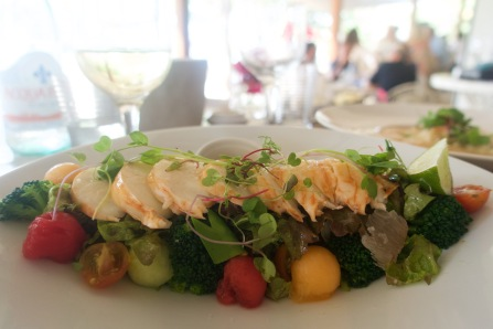 Lobster time