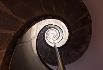 Spiral action