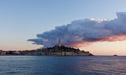 Perfection in Rovinj