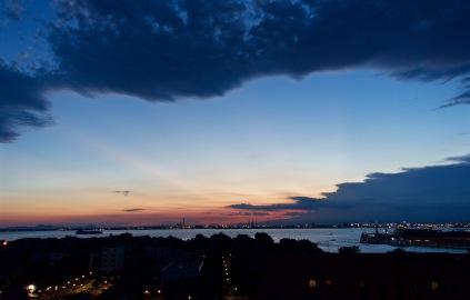 Goodnight Venice