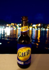 Carib in the Caribbean