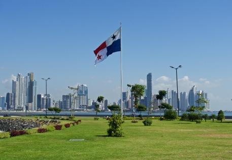Welcome to Panama City