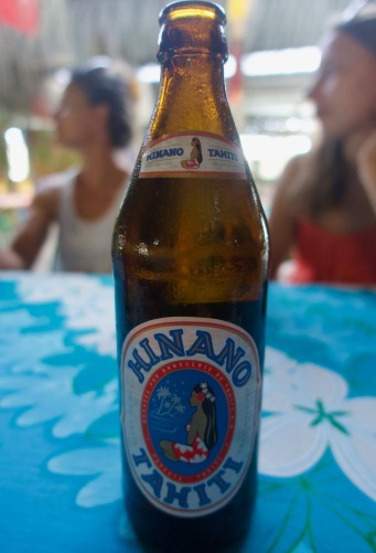 First island beer